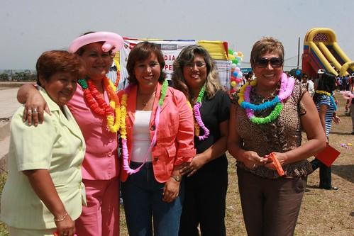 dia del ni�o peruano. Ministerio de la Mujer celebra Día del Niño Peruano.
