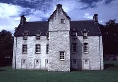 Ascog House, Isle of Bute