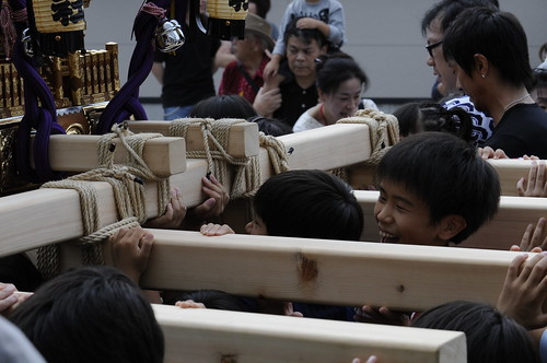Children's Mikoshi