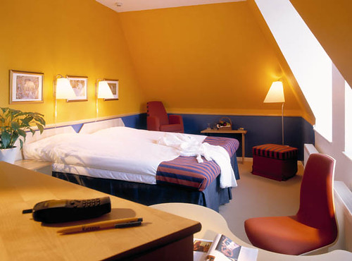 Katerina City hotel LARGE room 40–54 sqm