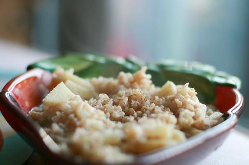 Breafast Rice