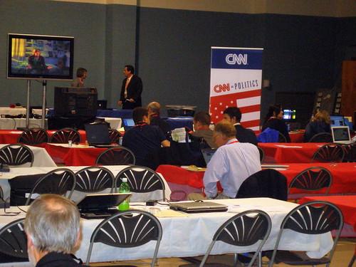 THE MEDIA ROOM