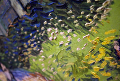 Van Gogh Detail (invisibleElement) Tags: vacation paris france painting europe van gogh