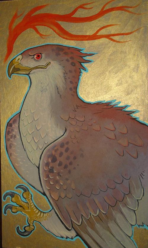 japanese hawk