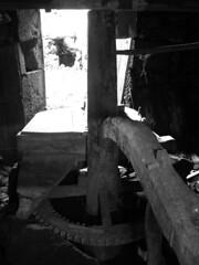 Na loja dos senicantes (Carlos_Fontes) Tags: pico lagar azores açores
