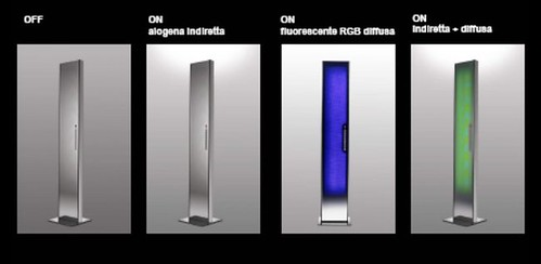 ec83ac27 Rigel är luftrenare, högtalare och lampa i utsökt design | Humöret ...