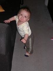 AndrewBrunet_6mths031 (Cathie Brunet) Tags: family brunet may2007 andrewbrunet