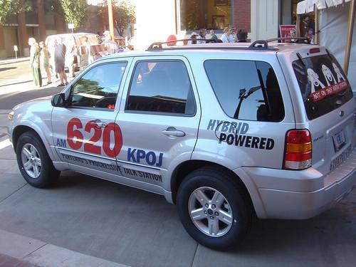 KPOJ Radio Hybrid-1