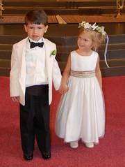 Mack & Caroline