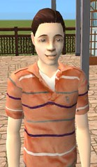 Teenage Parker