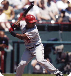 The previous Angels player that I don't miss: José Guillén