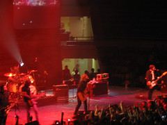 Switchfoot in Manila 2