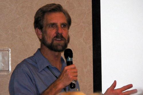 Kenn Kaufman