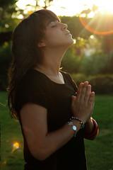 Bego ... llena eres de gracia (Alejandra Salido) Tags: shine jerez bego religiosa religin resplandor creativephoto worldpicture parqueescnico