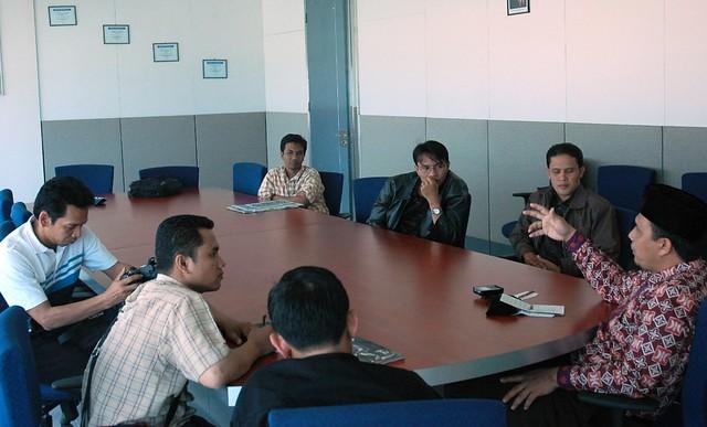 Dialog dgn BATAM POS 61005