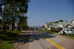 Historic National Road, Addison, Pennsylvania