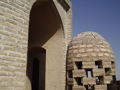 Isfahan - Pegion Tower [12] () Tags: iran esfahan isfahan    pegiontower