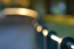 Playing with light (Mark Rutter) Tags: light play bokeh sof i120 explored blurfection