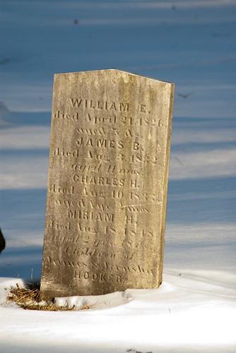 Milton Cemetery, Milton MA  - PentaxForums com