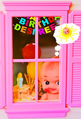 Desiree of Sunshine (boopsie.daisy) Tags: birthday pink light love sunshine dedication cake angel balloons friend ray friendship letters dreaming desi thinking desiree iloveyou sweetie tribute homage darling sunray wishing kewpie doremi hoping somuch