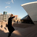 Tai Chi at the Opera House