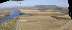 C-GHIH Pezetel PZL-104 Wilga 35 @ Cubtoberfest 2010 St-Mathias CSP5 aroport airport - CSV9 hydrobase DSC_8528m (djipibi) Tags: airport rendezvous flyin rva 2010 richelieu aroport arien stmathias hydrobase csp5 cubtoberfest csv9