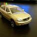 Lexus RX400h Majorette 1:64 scale