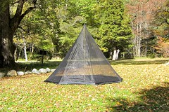 """Apollo Mesh Shelter • <a style=""""font-size:0.8em;"""" href=""""http://www.flickr.com/photos/40286809@N02/5123249508/"""" target=""""_blank"""">View on Flickr</a>"""