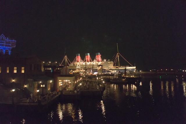 Oct.14 Tokyo Desney Sea