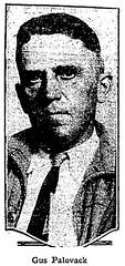 Gus Palovack