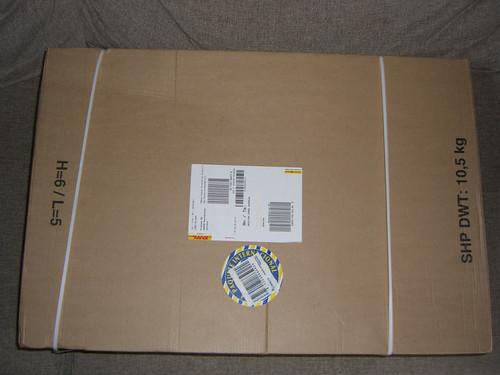 Otro paquete