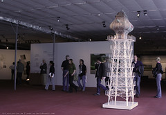 documenta 12 | Lukas Duwenhögger / The Celestrial Teapot | 2007