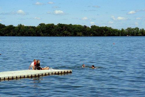 Lake Mendota