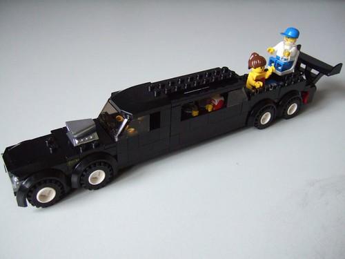 Modular Car
