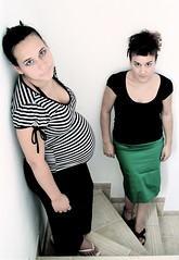 sisters +1 - by cambiodefractal