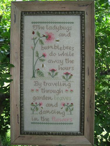 Ladybugs & Bumblebees