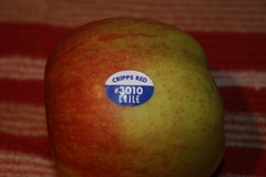 Cripps Red (Ryan Leighty) Tags: red apple snoopdogg cripps