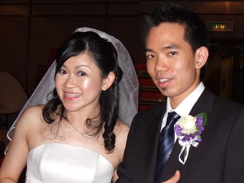 Jen & Siew Yee