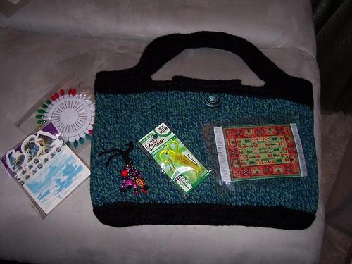 ITE bag