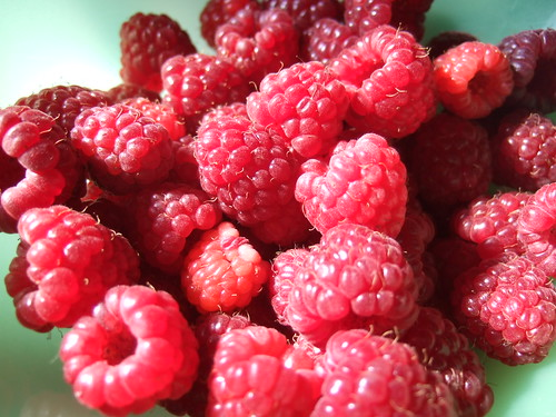 Raspberries (1)