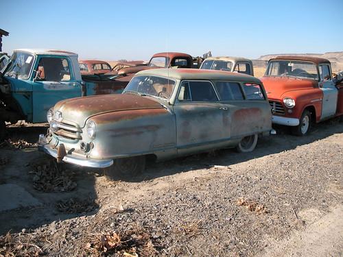 Nash Rambler Milpitas | Mitula Cars