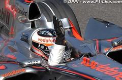 GP Italia - Alonso pole