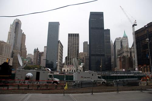 Ground Zero I
