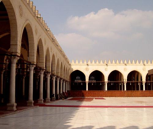 الموسم ( 3 ) رمضان والدول العربية