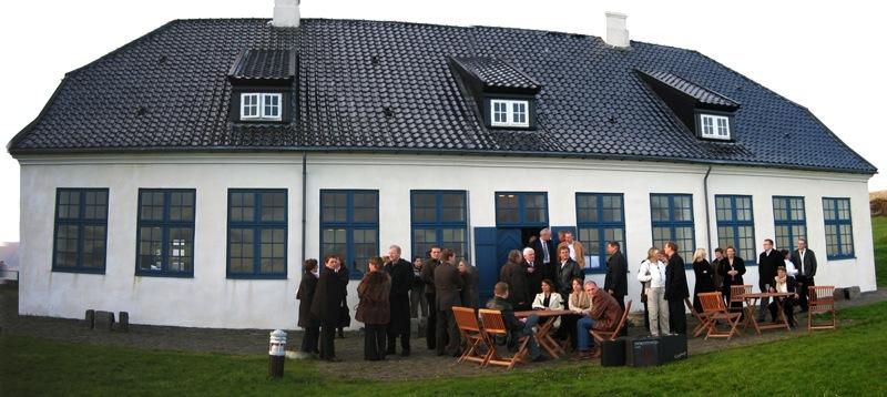 Viðey2006 - fyrir utan