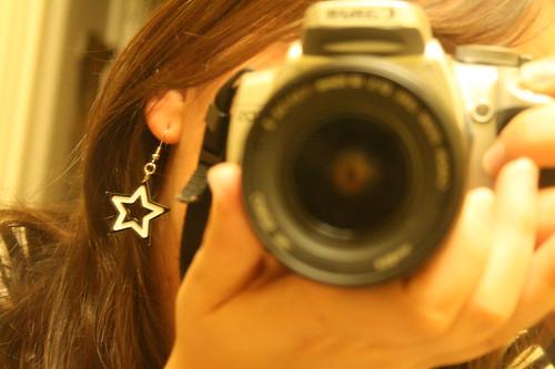 $1 Target earrings — sept. 23