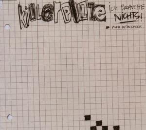 Killerpilze - Ich Brauche Nichts (66)