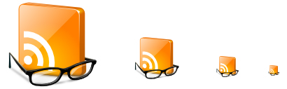Akregator KDE icon