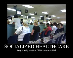 Socialized Healthcare