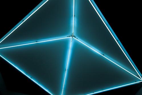 Neon Blues